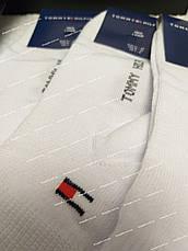Набір шкарпеток Tommy Hifiger 9 пар в подарунковій упаковці . Чоловічі шкарпетки, фото 2
