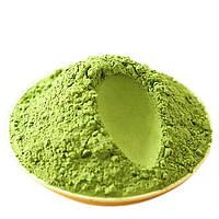 Матча зеленая на развес, маття латте, зеленый порошковый чай, зелений чай матча, чай Matcha
