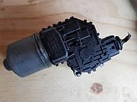 Моторчик двірників на Audi A4 B7