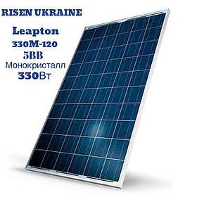 Солнечная батарея Leapton LP-M-120-H-330W/5bb монокристалл 330Вт
