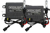 Комплект ксенона Moonlight Slim 35W 9-12V