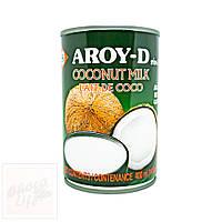 Кокосове молоко 60%, 400мл. Тайланд