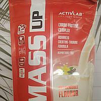 Mass Up ActivLab 5000 грамм, гейнер активлаб