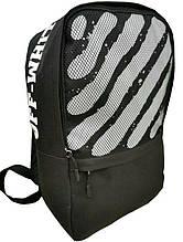 Рюкзак спортивный черный 040S
