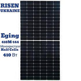 Солнечная батарея EGING EG-M144-410W-HD TIER 1 монокристалл 410Вт