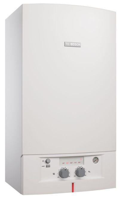 Bosch Gaz 4000 W ZWA 24-2 K Котел газовий