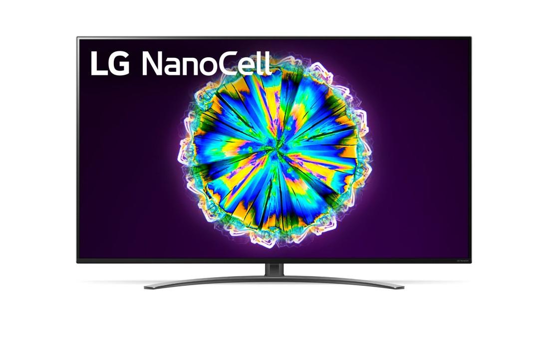 Телевізор LG 55NANO813NA (4K, NanoCell, webOS Smart TV, 60Гц )