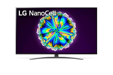 Телевізор LG 55NANO813NA (4K, NanoCell, webOS Smart TV, 60Гц ), фото 2