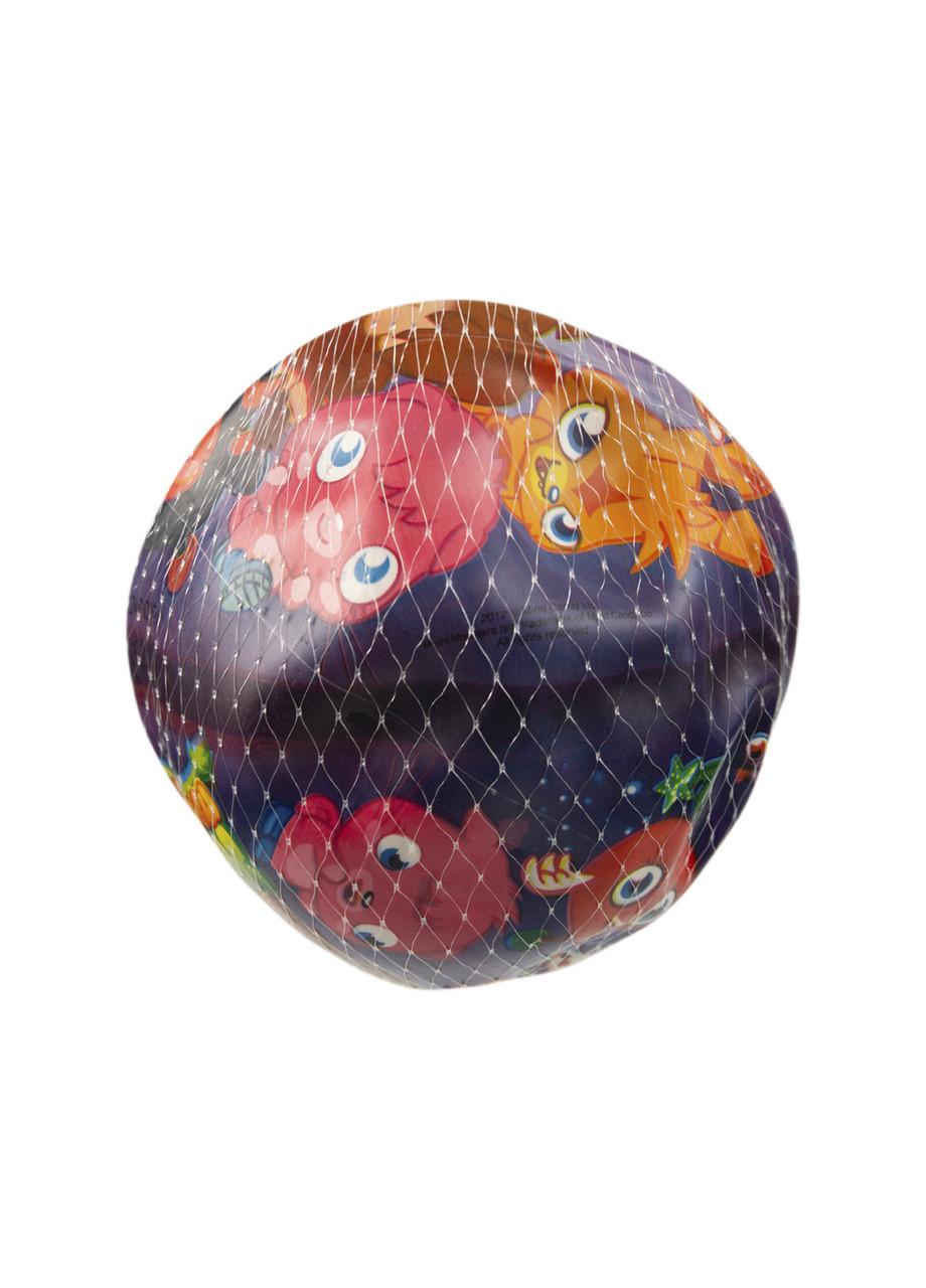 """Детский мяч """"Moshi Monsters"""" Mondo D=18см Разноцветный"""