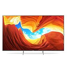 Телевізор Sony KD-65XH9096 (4K HDR процесор X1,TRILUMINOS™ Display, Повна пряма підсвічування, Android TV), фото 2