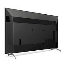 Телевізор Sony KD-65XH9096 (4K HDR процесор X1,TRILUMINOS™ Display, Повна пряма підсвічування, Android TV), фото 3