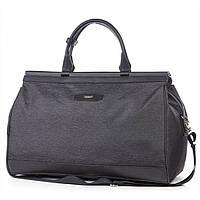 Дорожная сумка саквояж с плечевым ремнем размер большой 54 см х 33 см х 28 см Dolly 252