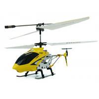 SYMA Вертолёт с 3-х канальным и/к управлением 22 см, S107G Yellow