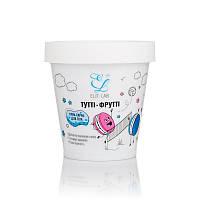 Скраб для тела Тутти Фрутти кремовый TM Elit-Lab, 200 мл