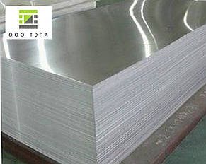 Лист алюминиевый 0.5 мм АД1, фото 2