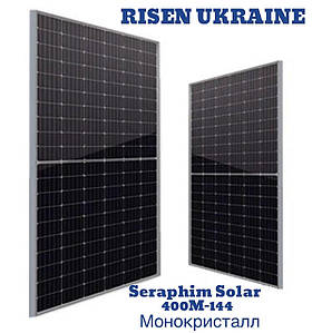 Солнечная батарея Seraphim Solar Blade SRP-BMA 400W