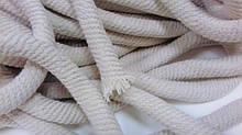 Шнуры ХБ (хлопчатобумажные , натуральные)