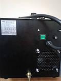 Інверторний цифровий напівавтомат ПАТОН™ ПСІ-200S (5-2) DC MIG\MAG\MMA\TIG, фото 2