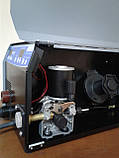 Інверторний цифровий напівавтомат ПАТОН™ ПСІ-200S (5-2) DC MIG\MAG\MMA\TIG, фото 3