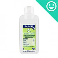 Бациллол АФ 500 мл., Bacillol AF (BODE Chemie GmbH, Germany)