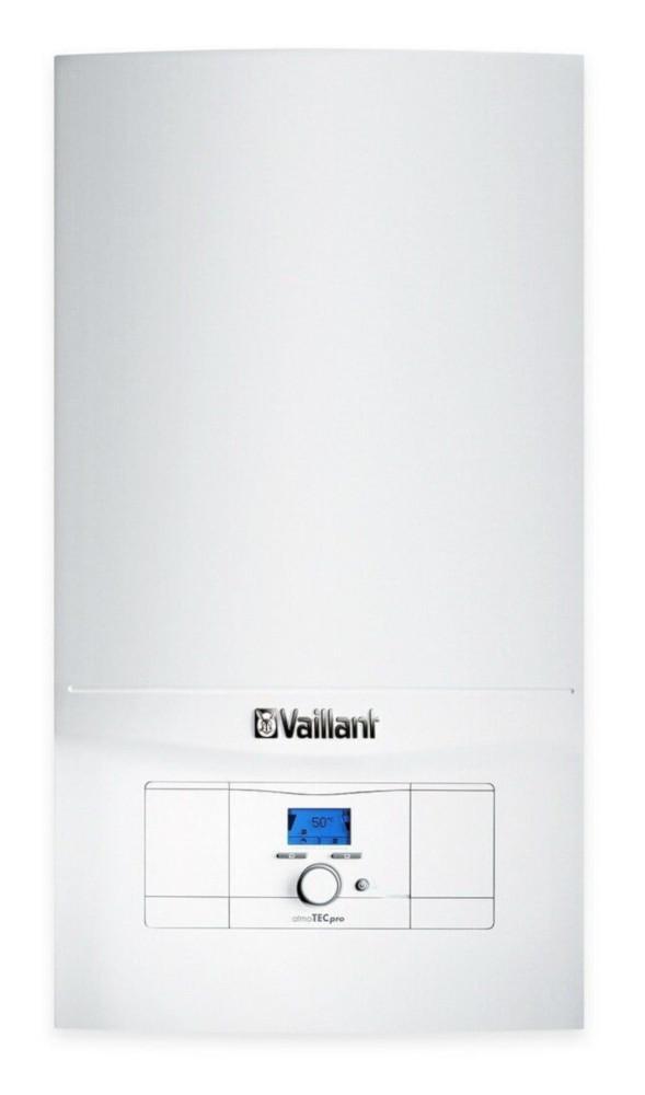 Vaillant AtmoTEC pro VUW 280/5-3 - Котел газовый двухконтурный
