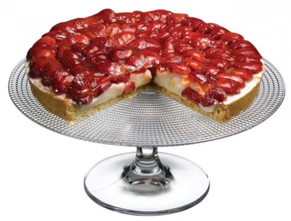 Patisserie блюдо 28 см н/нож Pasabahce 95240