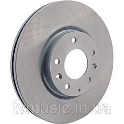 Тормозной диск BluePrint ADM543109
