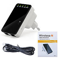 Роутер WI-FI компактный wireless mini router