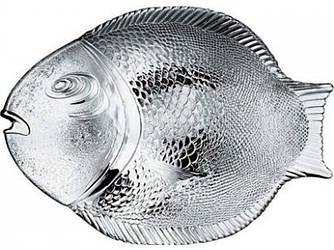Marine блюдо 360250мм Pasabahce 10258
