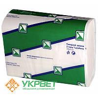 Паперові рушники Z-типу Lysoform