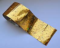 Фольга для литья и дизайна ногтей серия А №37 (длина 1м)
