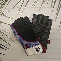 MadMax Women Gloves nine-eleven  model MFG-911 ( S,M) перчатки женские , без упаковки