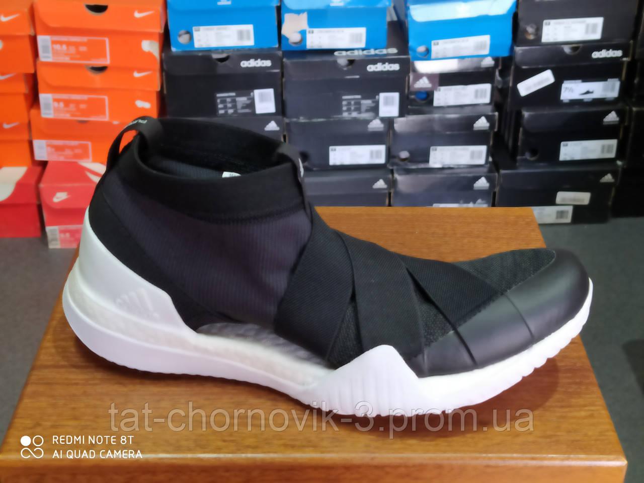 Женские кроссовки adidas Pureboost X TR 3.0 LL (Артикул: CG3524) Оригинал