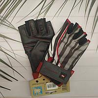 MadMax Women Gloves nine-eleven model MFG-911 (M) , перчатки женские без упаковки