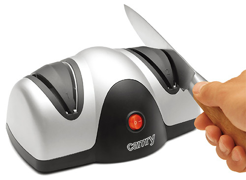 Электроточило для заточки ножей Camry CR - 4469