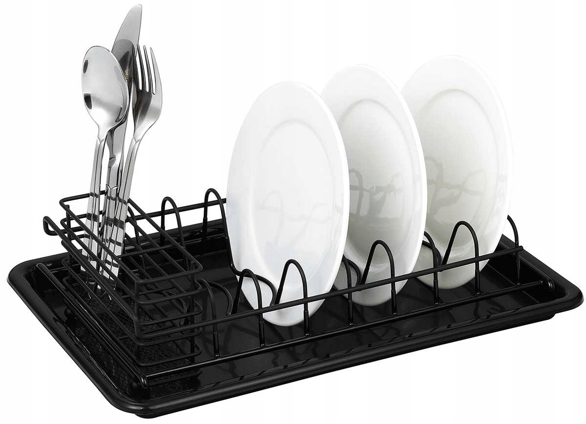 Cушилка для посуды 38x24.5x9.5 см King Hoff KH-1478