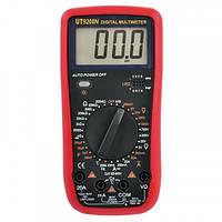 Прибор для измерений мультиметр UT 9208 N