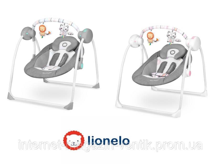 Дитяче крісло качалка Lionelo Ruben