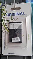 Аккумулятор к телефону Nokia BL-5C