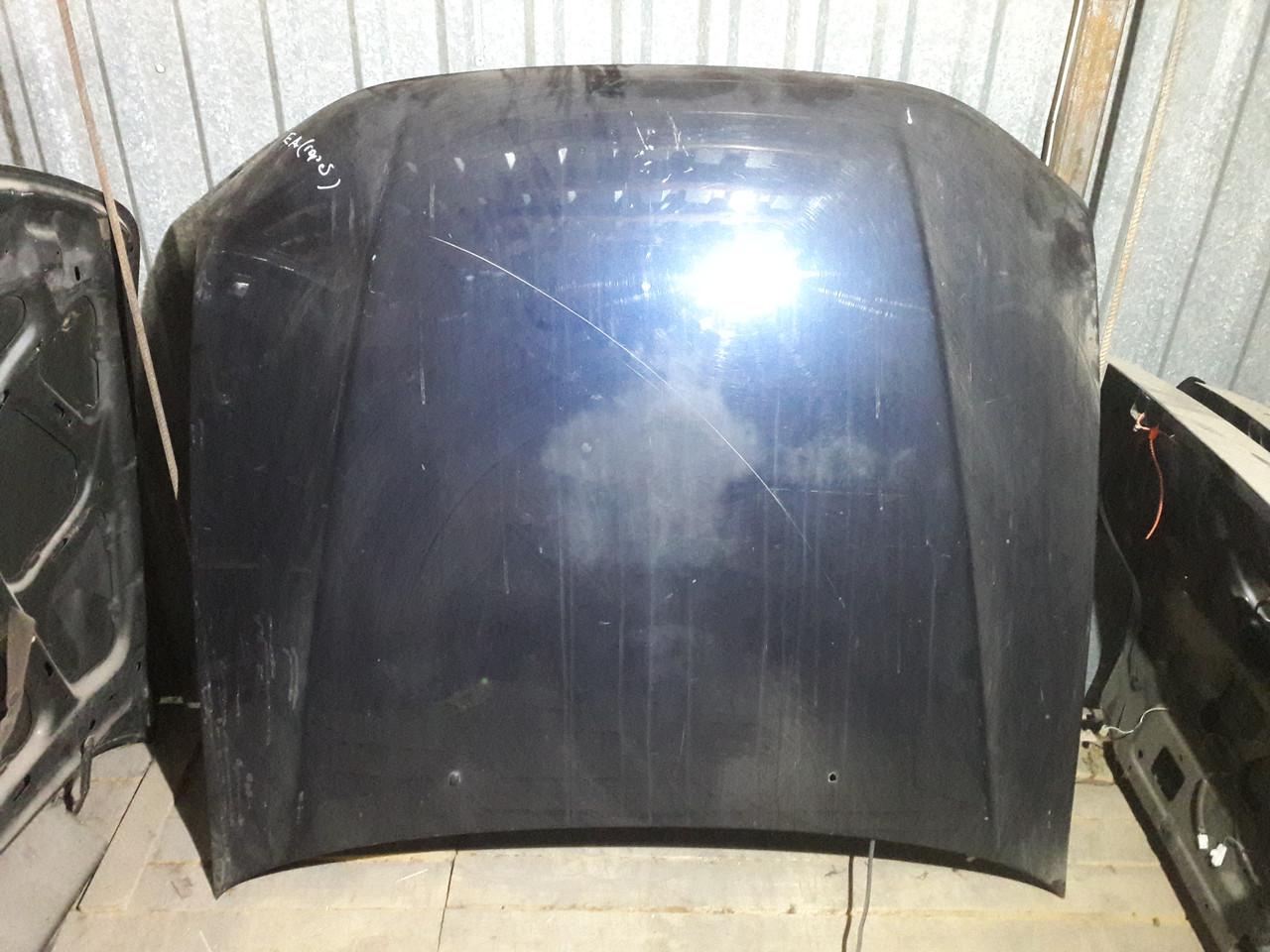 Капот MR439096 81416220 Galant 97-04r .EA Mitsubishi
