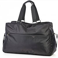 Дорожная сумка в спортивном стиле с плечевым ремнем спереди карман размер 52 см х 30 см х 23 см Dolly 702