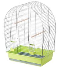 Клітка для папуг UKRAINIAN III Inter ZOO (ИнтерЗоо), 59*34*h75 см