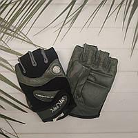 MadMax Model MTI 83 S MFG-830, перчатки мужские