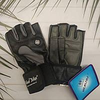 MadMax Model MTI 84 S MFG-840, перчатки мужские без упаковки, фото 1