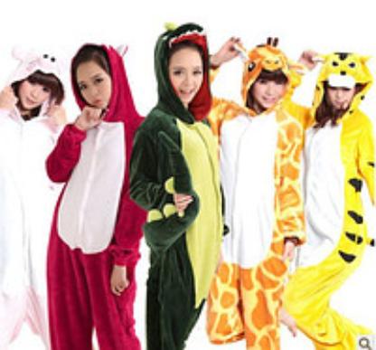 Купить кигуруми в Украине. Прикольные пижамы в виде животных ... 125cae3965afd