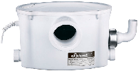 Насосы+ SPRUT WCLIFT 250/2 Канализационная установка