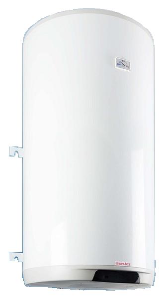 Drazice ОКСЕ 100 - Водонагрівач електричний