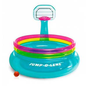 Детский бассейнIntex48265 для детей в возрасте от 3 до 6 лет