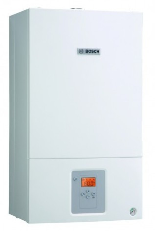 Bosch Gaz 6000 W WBN 6000-24C RN Котел газовый двухконтурный