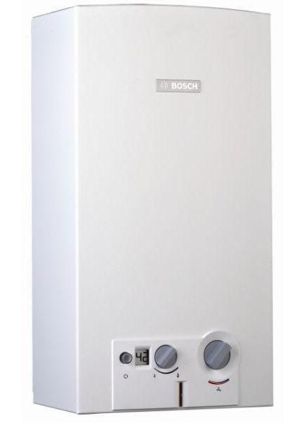 Bosch Therm 6000 O WRD 15-2G - Водонагреватель - газовая колонка